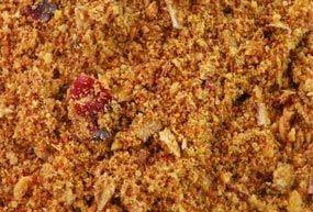 Guacamole - mélange