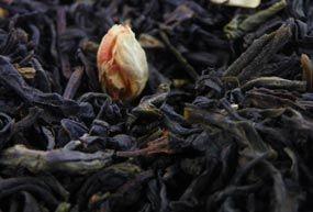 Thé Impérial : thé au jasmin fumé