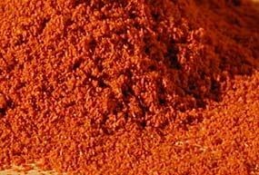 Piment fort Cayenne