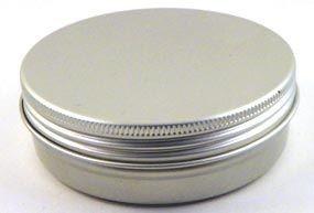 Boîte métal épices  83 x 38