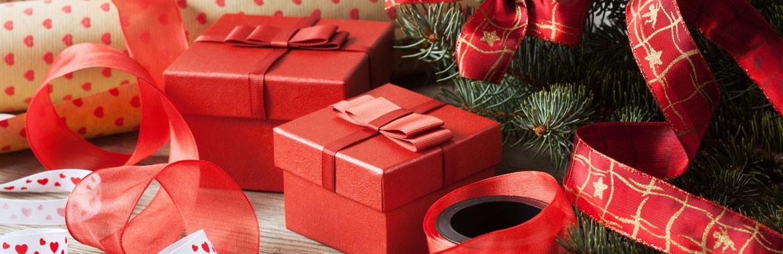 plein d'idées cadeaux...