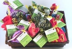 Panier cadeau Nos mélanges les plus prisés