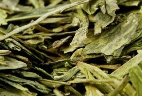 Thé China Lung Ching ou China Long Jing