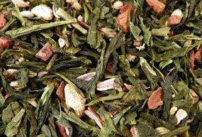 Thé Chaï vert aux 6 épices