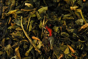 Thé du Basilic