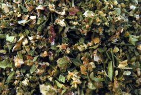 Salades méridionales - mélange