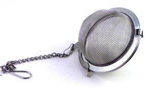 Filtre à thé balle 4.5 cm