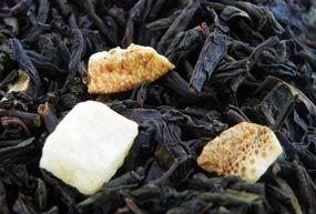 Thé Noël Christmas Tea