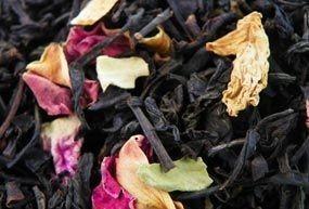 Thé noir aux sept parfums