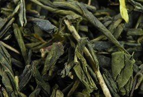 Thé vert aux sept agrumes